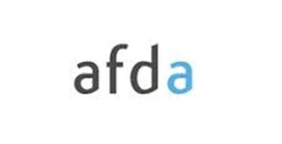 Erwan Piriou, Directeur de l'AFDA installe Tadeo
