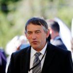Interview de Monsieur Jérôme Grenard, <br>Maire des Bouchoux