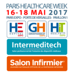 Tadeo présent au salon Paris Healthcare Week !