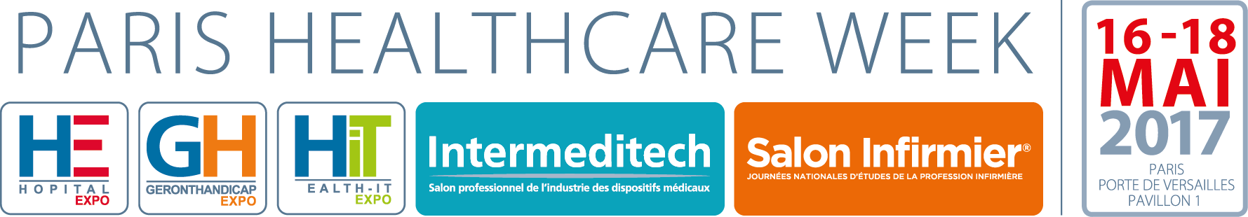 Tadeo présent au salon Healthcare week