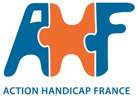 AHF Action Handicap France