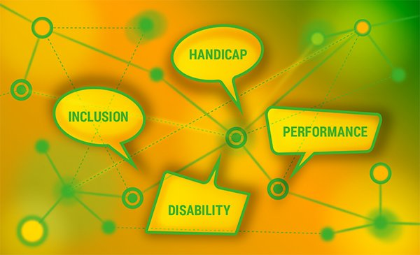 La place du Handicap dans la réflexion sur l'évolution des métiers