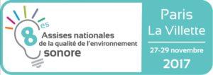 assises nationales de la qualité de l'environnement sonores CIDB