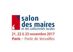 Salon des maires et des collectivit s locales 2017 paris - Salon des maires et des collectivites locales ...