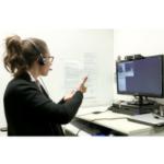 La visio-interprétation en Langue des Signes Française (LSF) :  un métier novateur