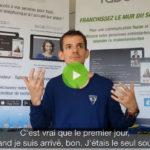 Interview :  Guillaume Pick « j'avais besoin de faire comprendre aux gens que c'était possible »