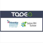 [SALONS] Préventica et Salon RH Genève 2018