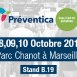 [SAVE THE DATE] Preventica Marseille