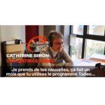 [VIDEO] Catherine Simon, utilisatrice Tadeo de la Province de Luxembourg