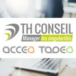 [WEBINAIRE] Tadeo-Acceo partenaire de 2 webinaires de TH Conseil
