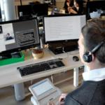 [EMPLOI] Lancement de notre 5ème formation d'e-transcripteurs en Octobre 2020 aux Bouchoux dans le Haut-Jura