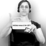 Participez au programme Handistanciel et initiez-vous à la langue des signes française avec Tadeo-Acceo !